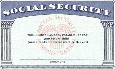 unborn identity theft