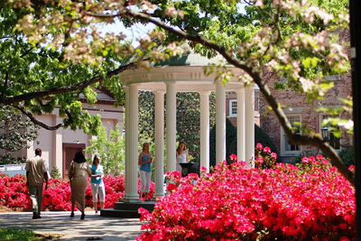University of North Carolina at Chapel Hill Data Breach